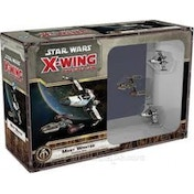 Star Wars X-Wing Most Wanted Expansion Pack Board Game