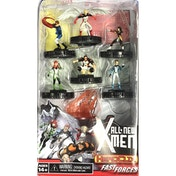 Marvel Heroclix Uncanny X-Men Fast Forces