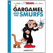 The Smurfs #9: Gargamel and the Smurfs