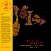 Oriental Sunshine - Dedicated To The Bird We Love Vinyl