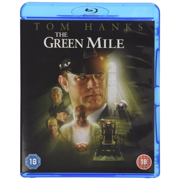 The Green Mile 15th Anniversary Edition DVD