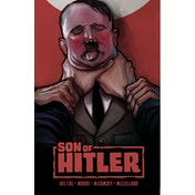Son of Hitler Hardcover
