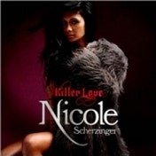 Nicole Scherzinger Killer Love CD