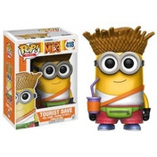 Dave Tourist (Despicable Me 3) Funko Pop! Vinyl Figure