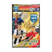 FIFA 365 2019 Sticker Starter Packs