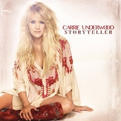 Carrie Underwood - Storyteller CD