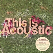 This Is Acoustic CD