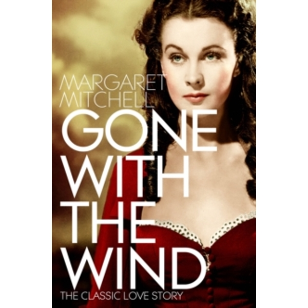 Gone with the Wind by Margaret Mitchell (Paperback, 2014)
