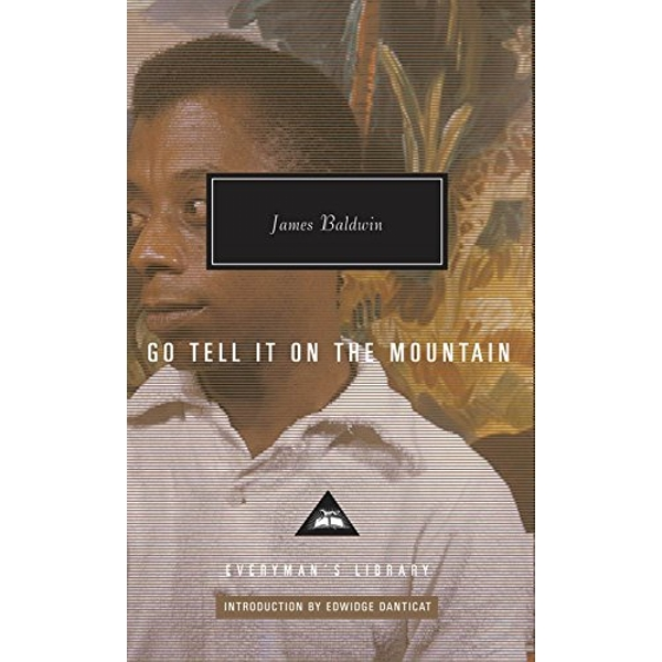 Go Tell It on the Mountain by James Baldwin (Hardback, 2016)
