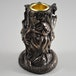 Greenman Candle Holder Ornament 10cm - Image 2