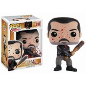 Negan Blood Splat (The Walking Dead) Funko Pop! Vinyl Figure