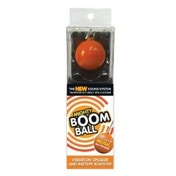 Mighty Boom Ball Orange Battery Booster