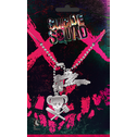Suicide Squad Harley Quinn Dog Tag