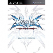Blazblue Calamity Trigger Limited Edition Game PS3