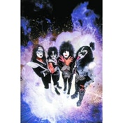 Kiss Volume 1: Rediscovery