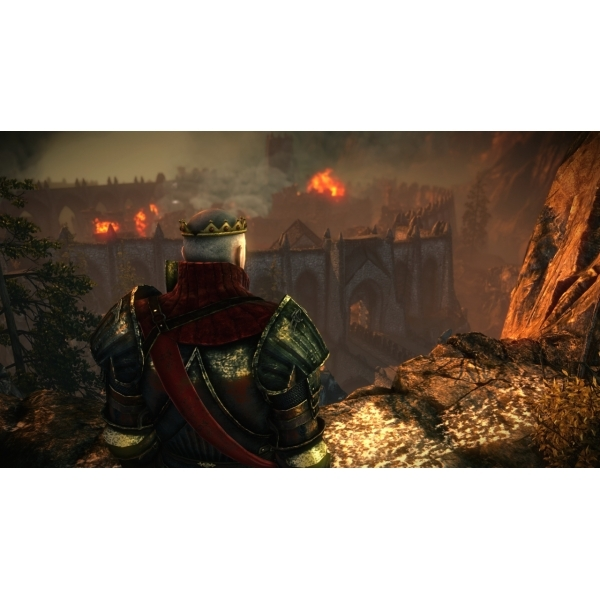 The Witcher 2 Assassins Of Kings Enhanced Edition Game PC - Image 3