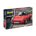 Porsche 911 Turbo 1:25 Revell Model Set