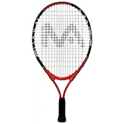 Mantis 21 inch Tennis Racket Red