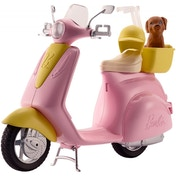 Barbie Scooter/Moped
