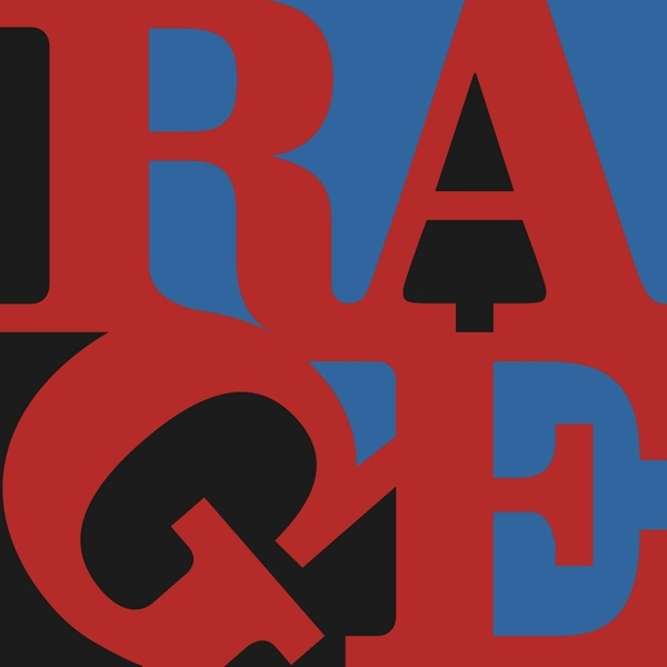 Rage Against The Machine - Renegades Vinyl