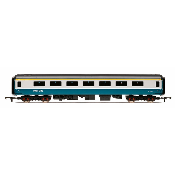Hornby BR Mk2D First Open E3180 Era 7 Model Train