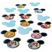 Mickey Mouse Clubhouse Memory Board Game - Image 4