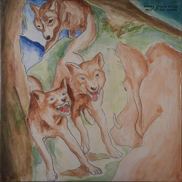 "Bonnie ""Prince"" Billy - Wolf Of The Cosmos Vinyl"