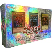 Ex-Display Yu-Gi-Oh! Legendary Collection 1 (Reprint) Used - Like New