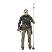 Ultimate Jason Voorhees (Friday the 13th: Part 6) Neca 7 Inch Action Figure