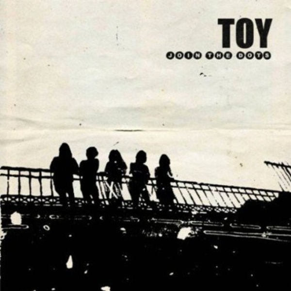 Toy - Join The Dots Vinyl