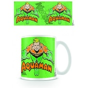 Dc Originals (aquaman) Mug