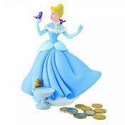 Bullyland Cinderella Money Bank