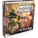 Star Wars Imperial Assault Bespin Gambit Expansion Pack