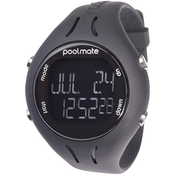 Swimovate Poolmate 2 Watch - Black