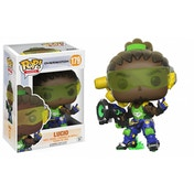 Lucio (Overwatch) Funko Pop! Vinyl Figure