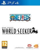 One Piece World Seeker PS4 Game