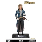 Jareth (Labyrinth) Color Tops Action Figure