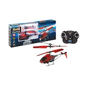 RC Helicopter Flash Revell Control