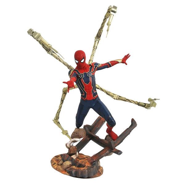 Iron Spider (Avengers Infinity War) Marvel Premier Collection Statue