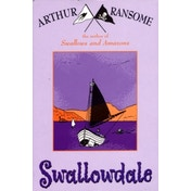 Swallowdale by Arthur Ransome (Paperback, 2001)