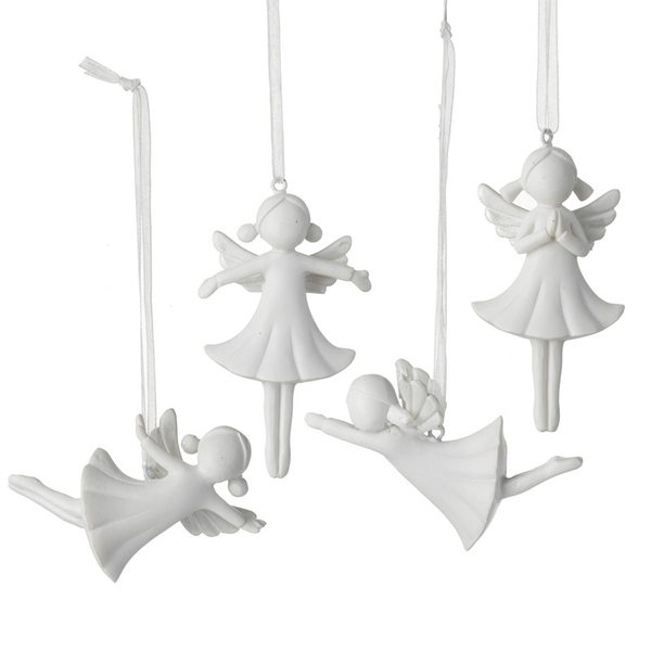 Hanging Angels (One Random Supplied) by Heaven Sends