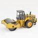HUINA 1/40 Diecast Road Roller Static Model - Image 2