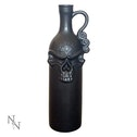 Decadent Death Skull Decanter