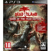 Dead Island Game of the Year (GOTY) Edition Game PS3