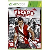 Escape Dead Island Xbox 360 Game