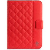 Belkin Quilted Case with Stand for iPad Mini in Red