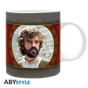 Game Of Thrones - Drunk Tyrion 320ml Mug