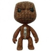 Little Big Planet Sackboy Angry 3