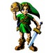 The Legend Of Zelda Majoras Mask 3DS Game - Image 5