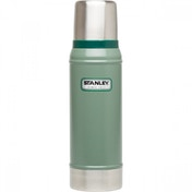 Stanley Classic Vacuum Insulated Bottle 750ml - Green